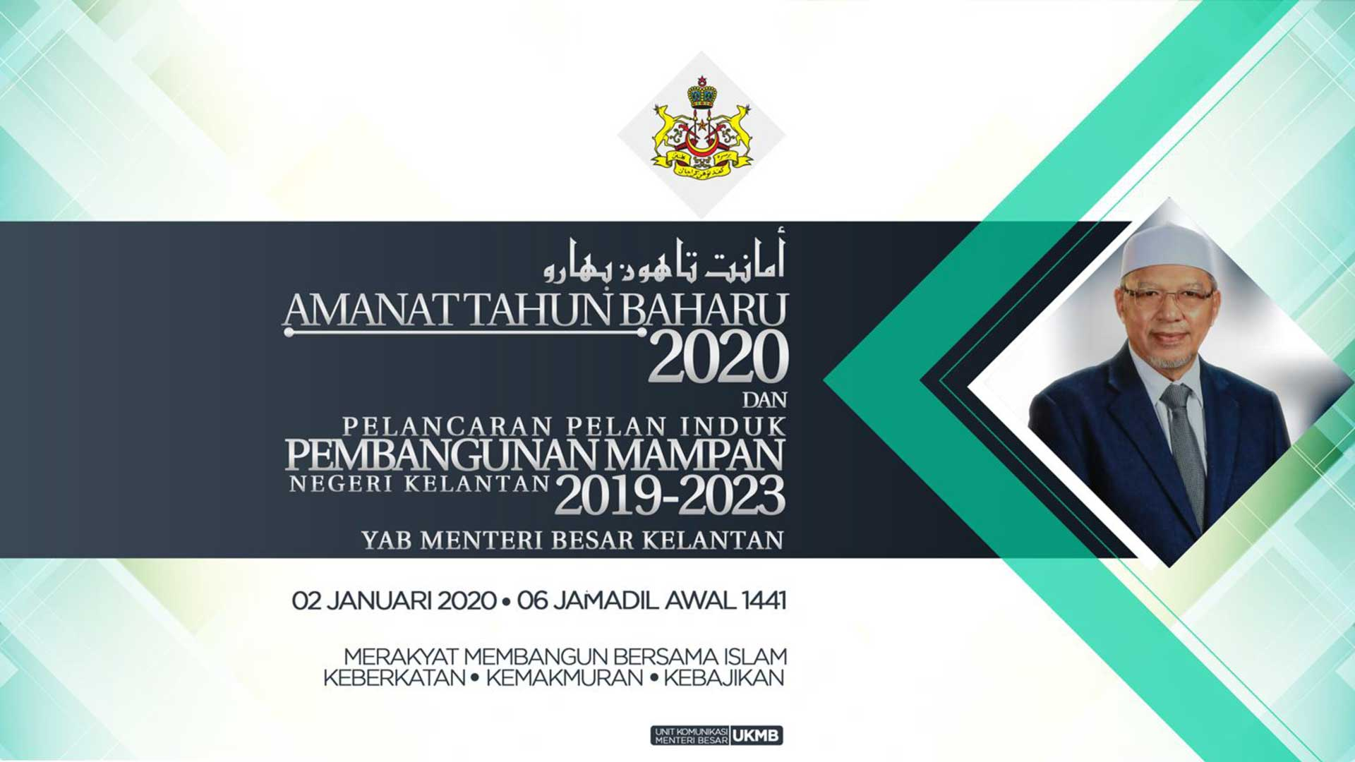 Slide Amanat MB 2020