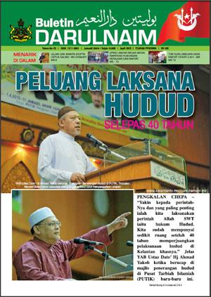 Buletin April 2015