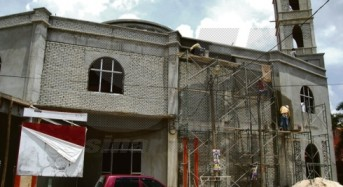 Masjid Lubok Jong perlu RM300,000