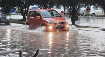 Banjir: Jangan sebar berita palsu