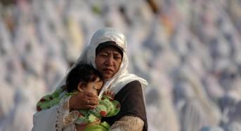 Hukum sambutan Hari Ibu