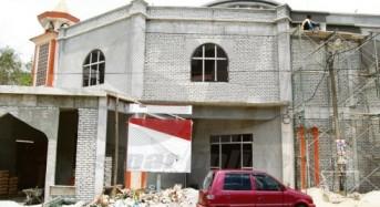 Masjid perlu naik taraf, RM300,000 diperlukan