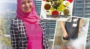 Hidangan asli dari Kelantan