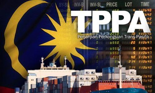 TPP: Kesatuan sekerja mahu kerajaan adakan dialog