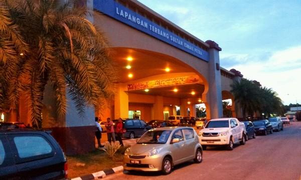 Lapangan terbang: Harap titah sultan jadi kenyataan