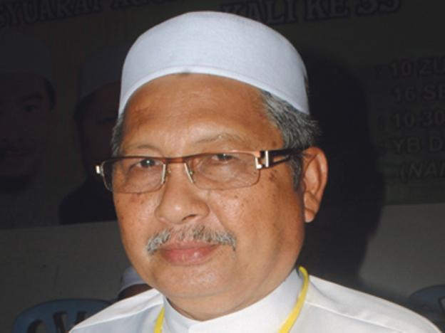 'Husam tak puas hati dengan Amar'