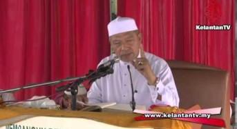MB, TMB, EXCO Kelantan Potong 20%