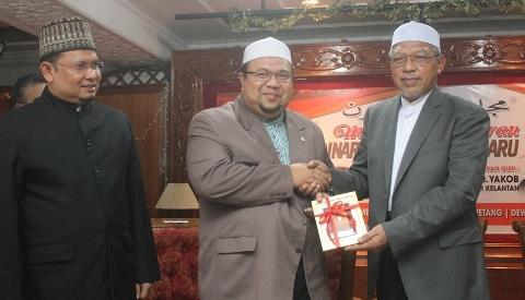 """Kelantan sebagai """"the land of Dinar"""""""