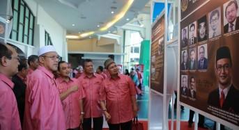 Kerjasama negeri-pusat demi manfaat rakyat – MB