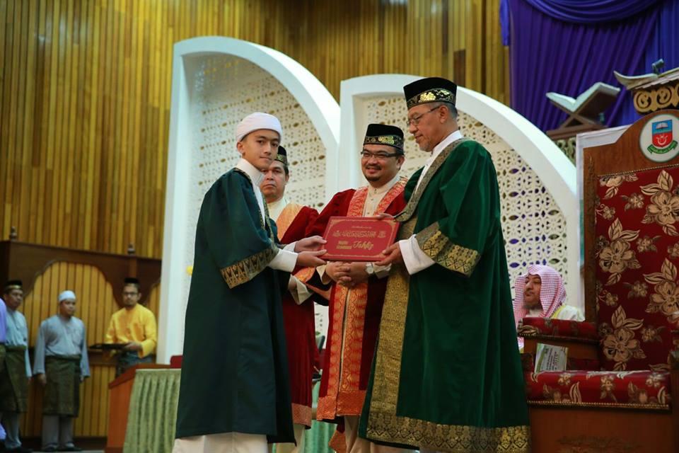 Sekolah menengah tahfiz: Kelantan dahului negeri lain