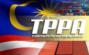 TPP: Malaysia boleh tarik diri tanpa penalti