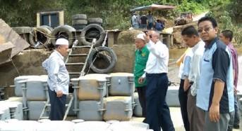 Kelantan bina jalan alternatif ke Pemberian