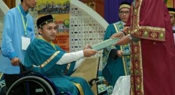 Perkembangan Pendidikan tinggi di Kelantan