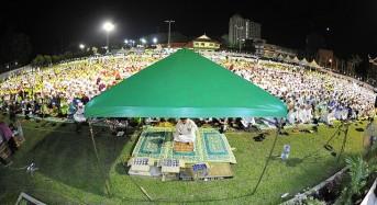 Jabatan Pembangunan Islam di PBT Kelantan