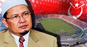 Kelantan setuju asing pintu lelaki, wanita masuk stadium