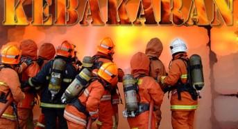 Kecuaian manusia penyebab kebakaran di Kelantan meningkat