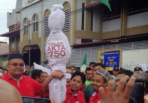 Akta 750: Pusat perlu hormati Dun Kelantan