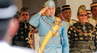 Sultan Kelantan mahu kerajaan negeri berjimat
