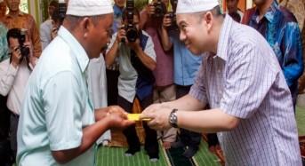 Maik peruntuk RM280,500 bantu mangsa ombak besar