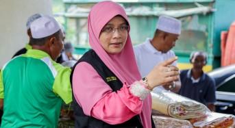 Kelantan negeri pertama memberi cuti ihdad yang bergaji penuh selama sebulan