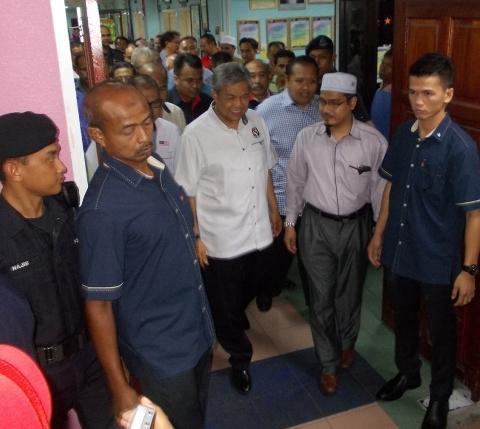 MB rakam syukur doa rakyat Kelantan