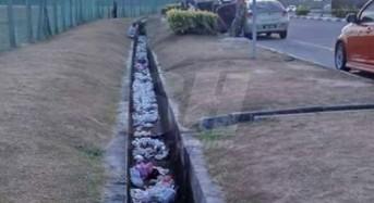 Viral sampah: Exco minta orang ramai jaga kebersihan