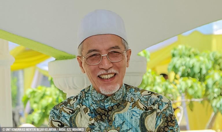 Takutkan anak dengan makhlus halus penyebab histeria – Mufti Kelantan