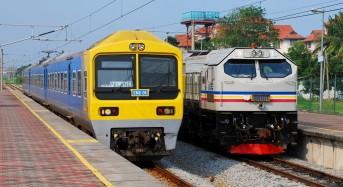 Tren Tumpat-KL beroperasi Jun ini