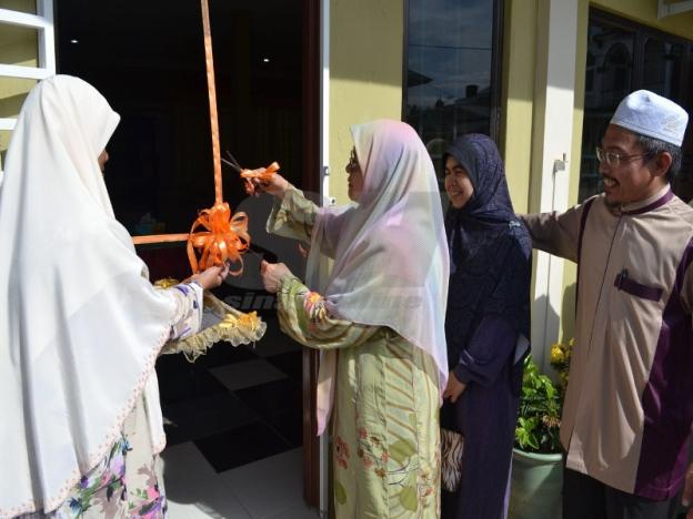 Galeri Tok Guru kini dibuka secara rasmi