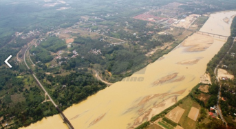 Kota Bharu paling lama tak hujan