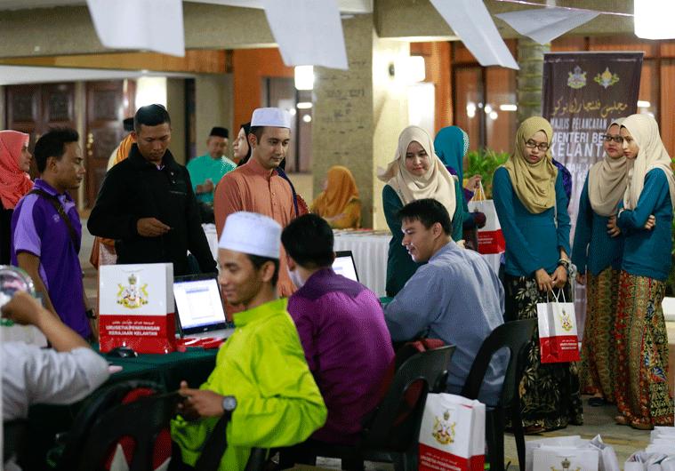 Perakan Serambi Kelantan