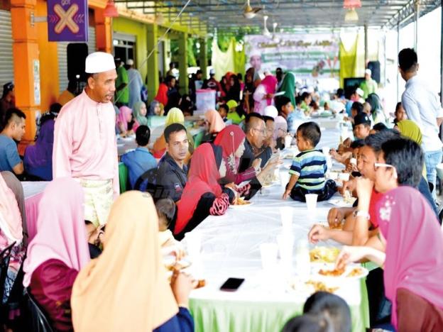 Perantau bawa imej baik Kelantan