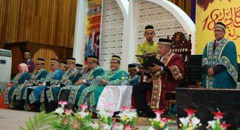 260 pelajar KIAS terima diploma
