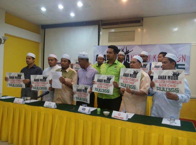 Nota kesal terhadap Pergerakan Pemuda Umno