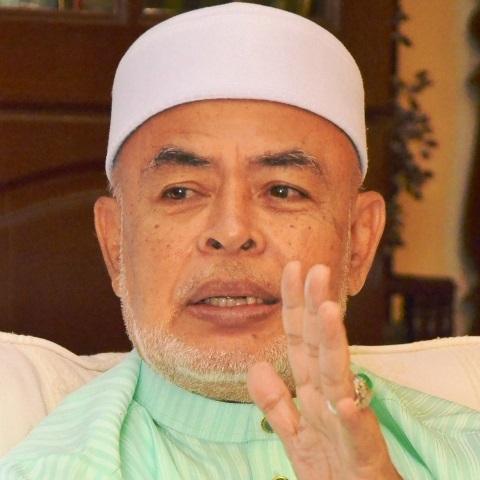 Berita kehilangan Mursyidul Am PAS Datuk Dr Harun Din baru-baru ini turut terkesan kepada jemaah haji di sini