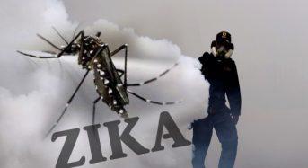 Waspada jangkitan virus Zika di Kelantan