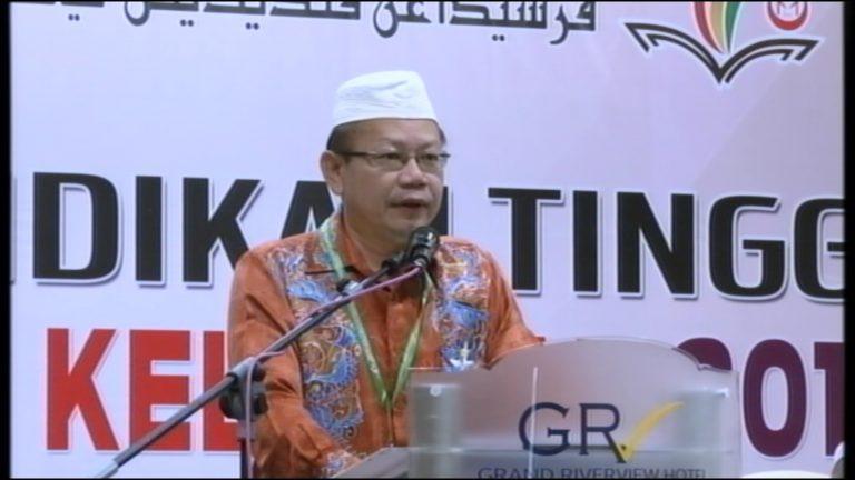 Penuntut Islam penuhi kehendak pasaran