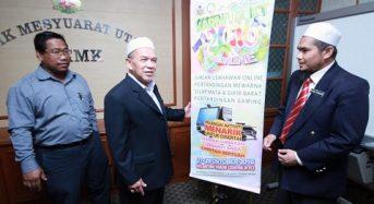 Karnival ICT: Mosti beku, Kelantan anjur