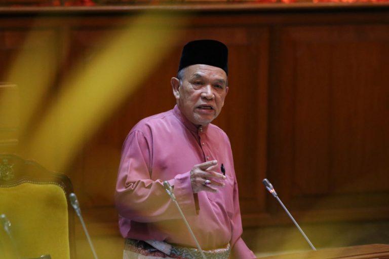 Campur tangan Umno punca syarikat tarik diri