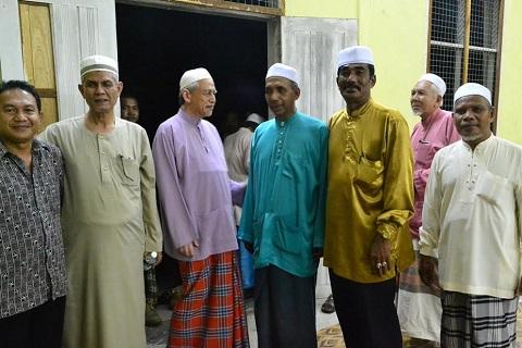 Kukuhkan Kelantan, bukan cari cacat cela – Bersatu