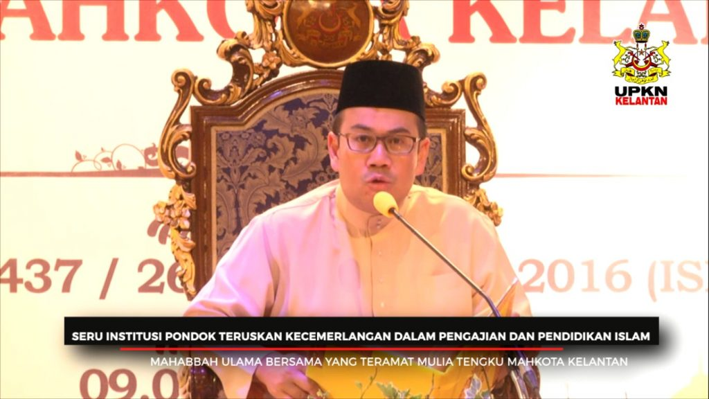 Seru Institusi Pondok Teruskan Kecemerlangan Dalam Pengajian Dan Pendidikan Islam