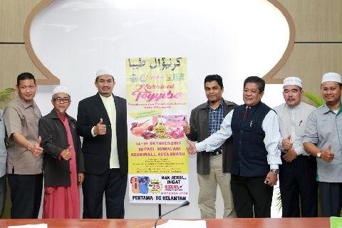 Karnival makanan, perubatan sunnah