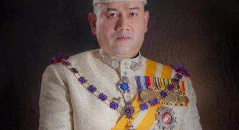Dun sembah tahniah pemilihan Sultan Kelantan