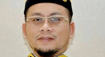 Pihak halang Zakir Naik tidak hormat perlembagaan
