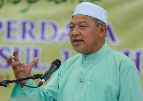 Baiah antara sebab kerajaan PAS Kelantan selamat