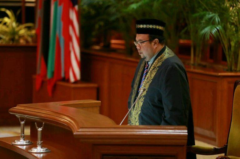 Kelantan bersidang sehari 13 April ini