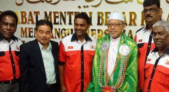 Kaum minoriti di Kelantan tidak pernah disisih
