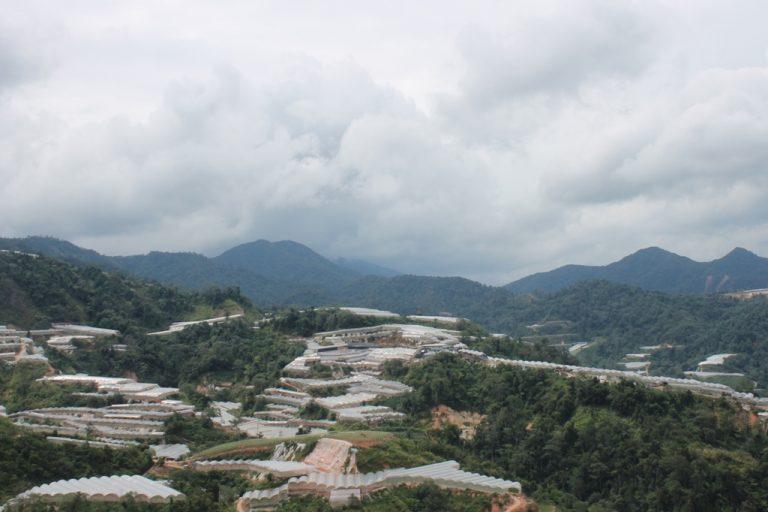 Orang Asal di pedalaman Kelantan tidak disisih