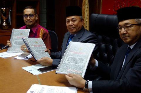 MB Kelantan ketuai senarai penerima darjah kebesaran