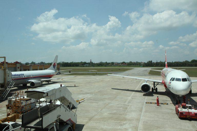 Bila mahu besarkan Lapangan Terbang Sultan Ismail Petra?